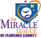 Miracle League of Florence County Logo